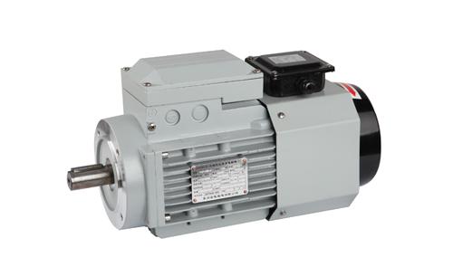 YVP变频电机