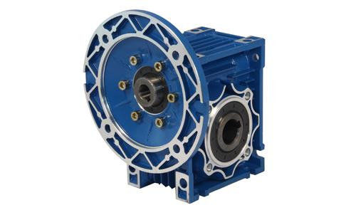 RV蝸輪蝸杆減速機
